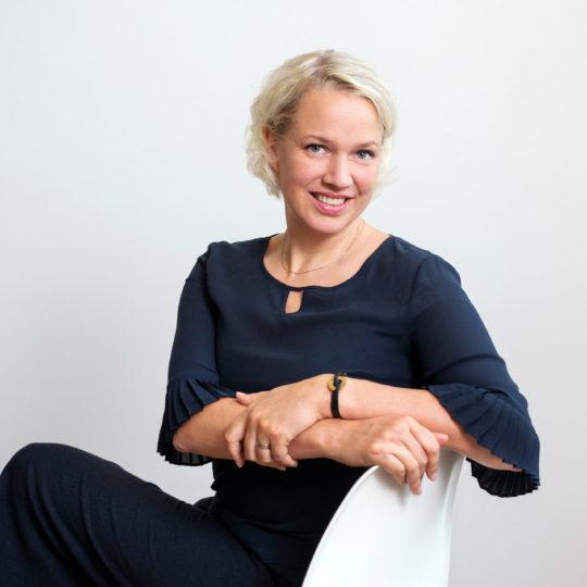 Leena Roskala